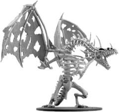 Pathfinder Battles Miniataures: W11 - Gargantuan Skeletal Dragon