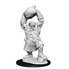Pathfinder Battles Miniataures: W11 - Ogre