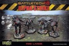 Battletech: Fire Lance