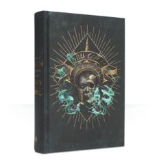 Soul Wars Hardcover Special Edition
