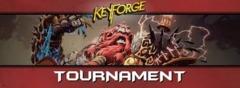 Keyforge: Tournament Deck