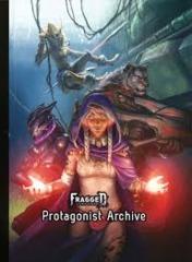 Fragged Empire Core Rulebook