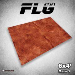 FLG Mats: Mars 1 4X6