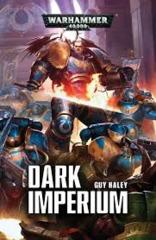 Dark Imperium Novel