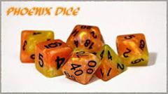 GKG544: 7-Die Set Halfsies - Phoenix