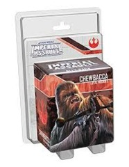 Star Wars Imperial Assult: Chewbacca Ally Pack