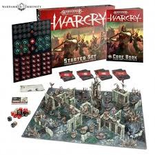 Warcry: Starter Box