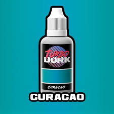 Turbo Dork: Curacao
