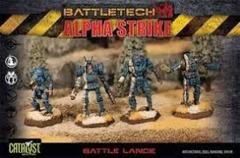 Battletech: Battle Lance