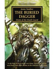 Book 54: The Buried Dagger