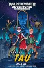 Warhammer Adventures: Secrets of the Tau