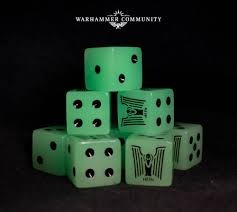 Army of the Dead Dice Pack