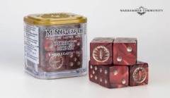 Lord of the Rings: Mordor Dice Set