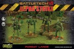 Battletech: Pursuit Lance