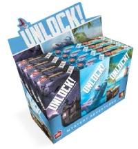 Unlock! Bundle Set 2 NLK04-06