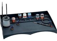 Citadel: Paint Station
