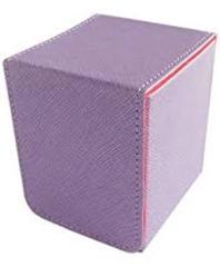 Creation Line Deck Box: Small - Purple
