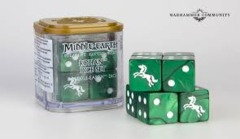 Lord of the Rings: Rohan Dice Set