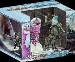 Pathfinder Battles: Reign of Winter - Monsters Encounters Pack