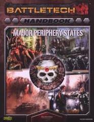 Battletech: Major Periphery States