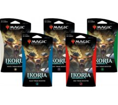 Ikoria Theme Booster