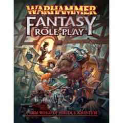 Warhammer Fantasy RPG: Core Rulebook