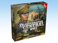 WW2 Quartermaster General, 2nd Edition
