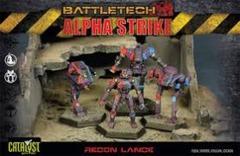 Battletech: Recon Lance