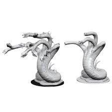Pathfinder Battles Miniatures: W11 - Hydra