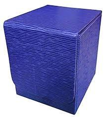Base Line Deck Box: Blue