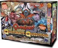 Quarriors: Qultimate Qedition
