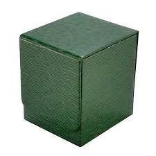 Base Line Deck Box: Green