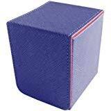Creation Line Deck Box: Small - Dark Blue