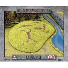 Battlefield in a Box: Large Hill