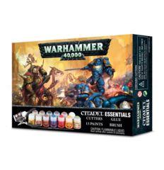 Warhammer 40000 Essentials Set