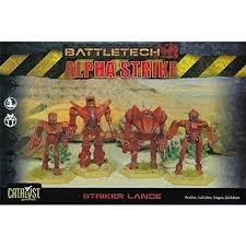 Battletech: Striker Lance