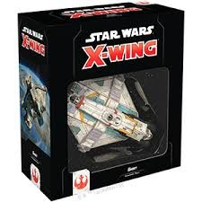Star Wars X-Wing - Second Edition Ghost Expansion Pack