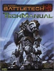 Battletech: Tech Manual