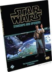 Star Wars RPG: Starships & Speeders