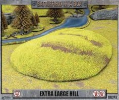 Battlefield in a Box: Extra Large Hill