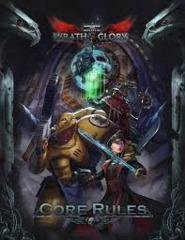 Wrath & Glory RPG: Core Rulebook