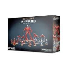 Battleforce Box: Craftworlds - Asuryani Bladehost