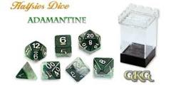Halfsies Dice: Adamantine