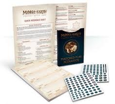 Middle-Earth Strategy Battle Game: General's Accessories Pack