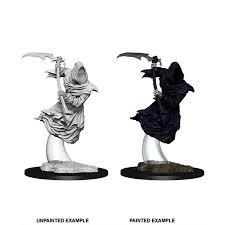 Nolzur's Marvelous Miniatures: W8 - Grim Reaper