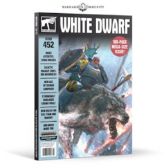 White Dwarf March 2020