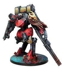 Infinity: Combined Army - Raicho Armored Brigade (280692-0726)