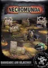Necromunda Bulkhead Doors