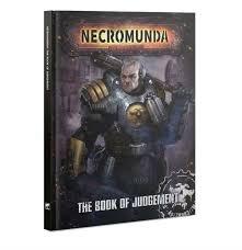Necromunda: The Book of Judgment