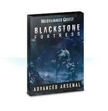 Blackstone Fortress: Advanced Arsenal (Eng)